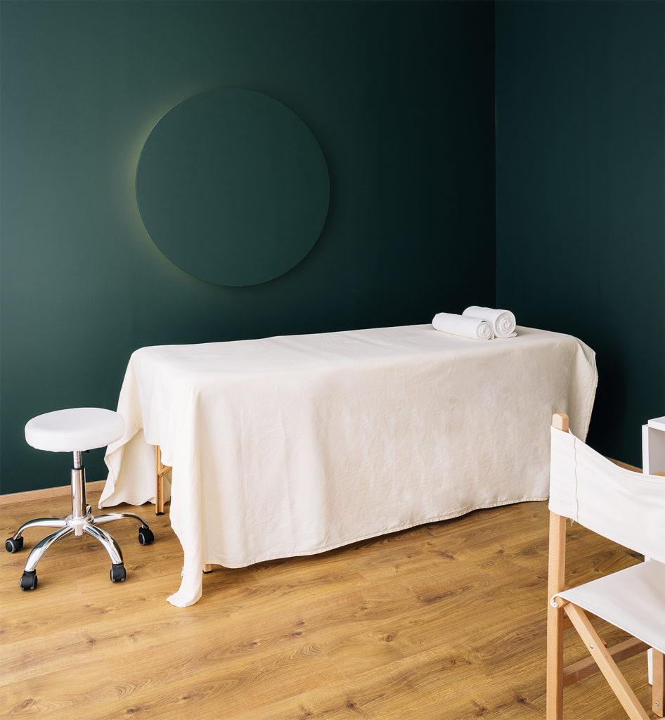 Sala de terapies el 7 poblenou Barcelona